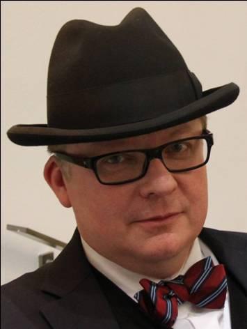 Rabbiner Jona Pawelczyk-Kissin