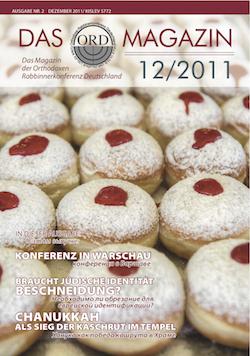 ORD Magazin 2/2011