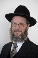 Rabbiner Ebert