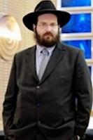 Rabbiner Menachem Gurewitz