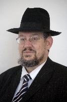 Rabbiner Tuvia Hod-Hochwald