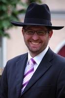 Rabbiner Alexander Kahanovsky