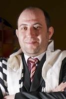 Rabbiner Benzion Dov Kaplan