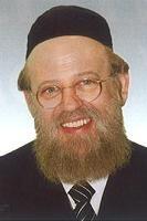 Rabbiner Klein