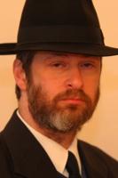 Rabbiner Chaim Kornblum