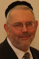 Rabbiner Steven E. Langnas