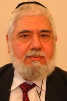 Rabbiner Soussan