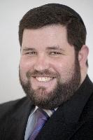 Rabbiner Teitelbaum