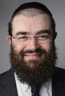 Rabbiner Reuven Konnik