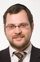 Rabbiner Shaul Nekrich