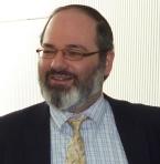 Rabbiner Arie Folger