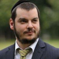 Rabbiner Naftoly Surovtsev