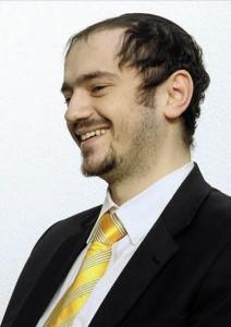 Rabbiner Radbil
