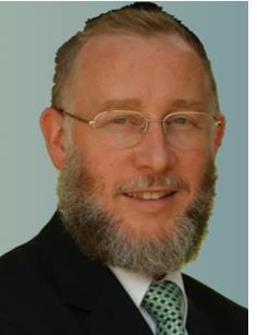 Rabbiner Shmuel Aharon Brodmann