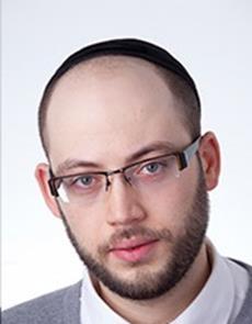 Rabbiner Nosson Wolf Kaplan