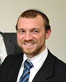 Rabbiner Jan Guggenheim