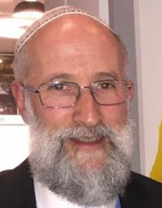 Rabbiner Yechiel Brukner