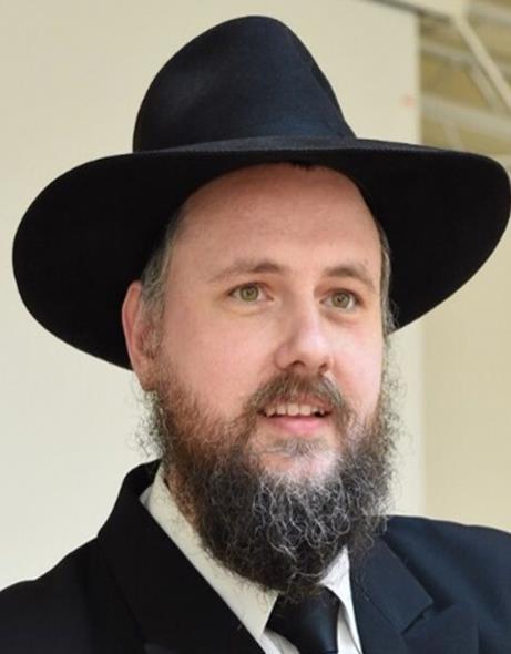 Rabbiner Yitzchak Mendel Wagner