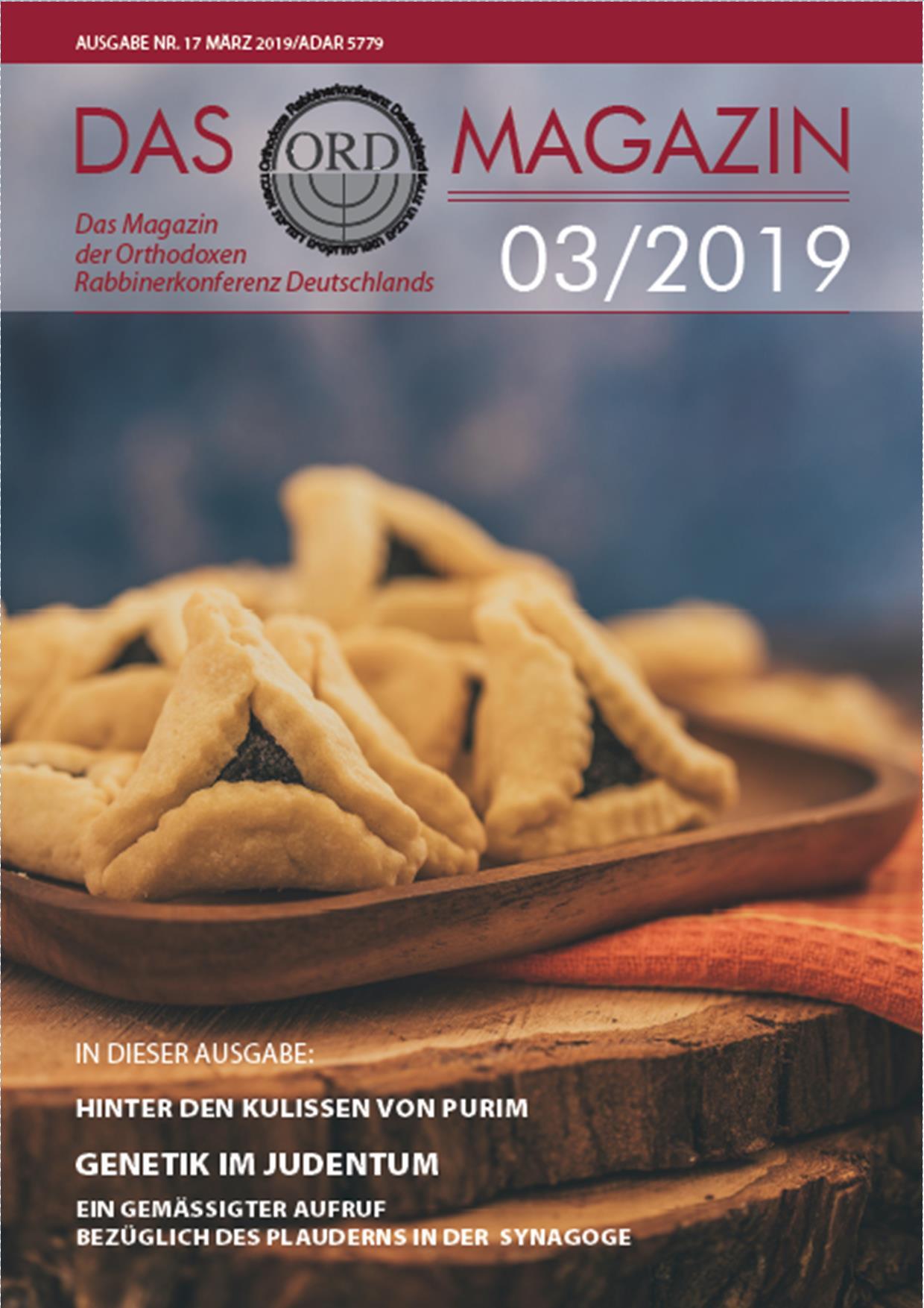 ORD Magazin 2/2019